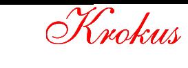 Krokus, Chante et danse la Pologne !