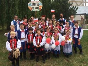 Les Mini-Krokus à la Fête de la Fraise, Woippy (57)